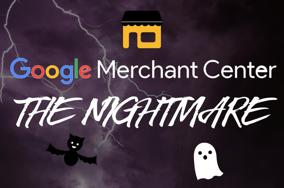 Google Merchant Center Setup