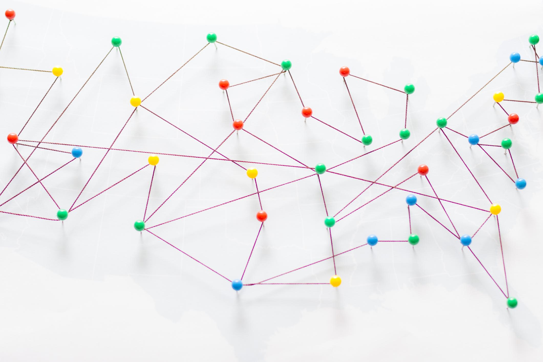 Connecting members - flywheels strategic