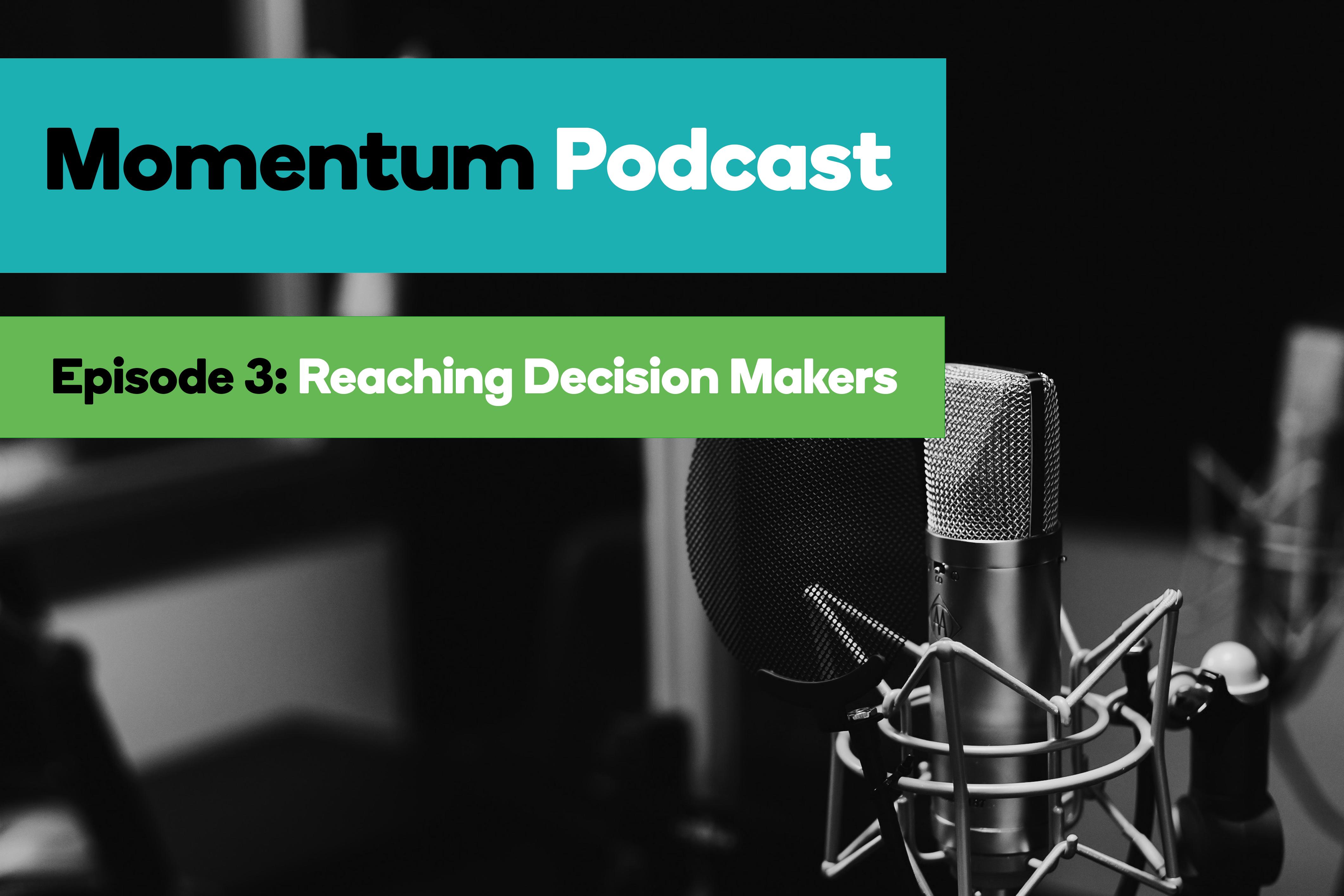 Flywheel Strategic - Momentum Podcast