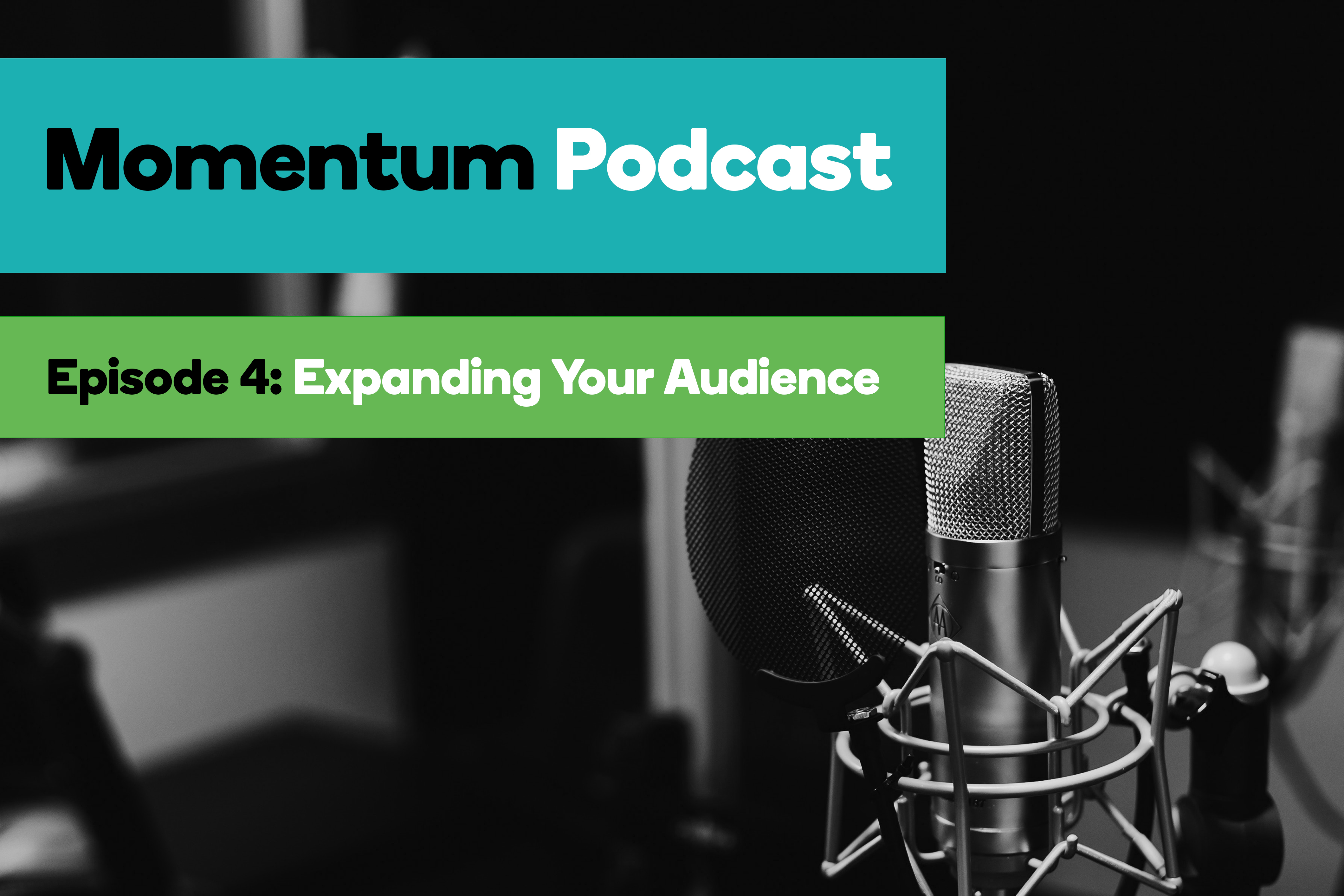 Flywheel momentum podcast