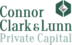 Logo for Connor, Clark and Lunn Private Capital