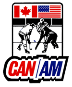 Logo for Can/Am Hockey