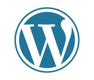logo - WordPress
