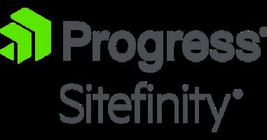 logo - Progress Sitefinity