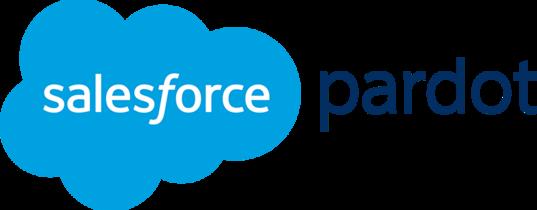 logo - Salesforce Pardot