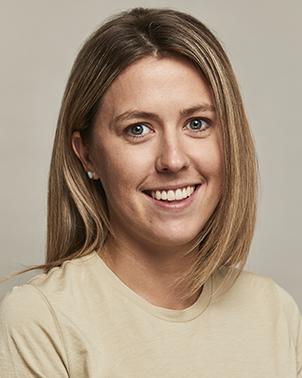 Brittany Trafford